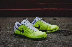 Nike Zoom Vapor 9 @ Kith NYC