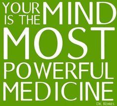 Healthy Body & Mind…