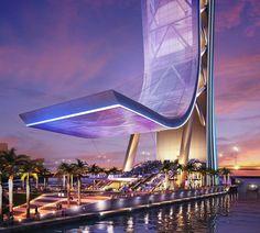 Courtesy of Skyrise Miami