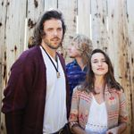 The Ballroom Thieves....One of the great bands in the 2015 Roots and Blues Festival!   Plan your #summer #roadtrip, see this band, and #lovethismusic