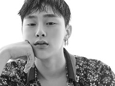 'Produce Kwon Hyun Bin has gone back to being a model.His first official photo shoot after the end of 'Produce was a photoshoot with C… Kwon Hyunbin, Produce 101 Season 2, Hyun Bin, Jonghyun, Photoshoot, Modeling, Music, Sexy, Photo Shoot
