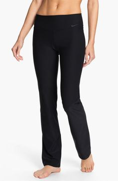 Nike 'Legend' Slim Pants (Regular, Long & Short) available at #Nordstrom