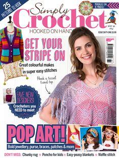 Crochet pdf simply