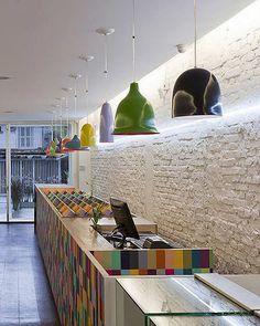 MARQ / gzgz: MARQ / selección / the gourmet tea / Sao Paulo, Brasil