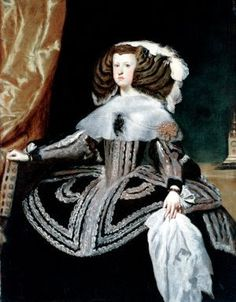 Mariana de Austria