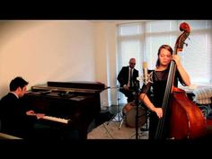 All About that Bass - Played on a stand up bass. This is fabulous!    http://www.griphop.com/