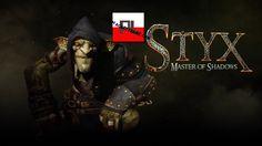 Spolszczenie do Styx Master of Shadows