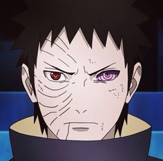 Obito really needs to stop being so lovely
