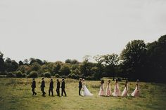 The modern wedding shot list: get the photos you REALLY want from your big day - Wedding Party