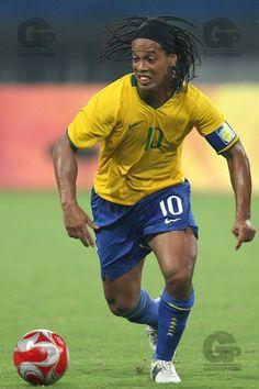 Brazil Football Team, Best Football Players, World Football, Football Shoes, Soccer Players, Football Soccer, Ronaldo, Real Madrid Team, International Soccer