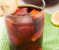 Bowle alkoholfrei - Rezept: Top Rezeptempfehlung