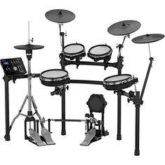 Roland TD-25KV V-Tour Drum Kit Roland https://www.amazon.com/dp/B00W52H6SA/ref=cm_sw_r_pi_dp_x_6CG2yb3V6132P