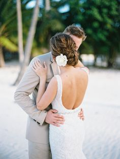 Beautiful Angie & Eddie's Punta Cana Beach Destination Wedding at Jelly Fish Restaurant. Dominican Republic and Caribbean Photographers!   Asia Pimentel Photography