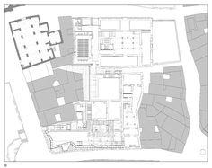 Francisco Mangado, Museo de Bellas Artes de Asturias en Oviedo - Arquitectura Viva · Revistas de Arquitectura