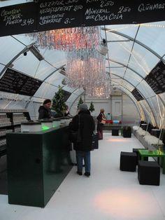 Wintererwachen im MQ Vienna, Winter, Louvre, Building, Travel, Front Courtyard, Concert, Winter Time, Viajes