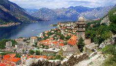 Montenegro By Train | Montenegro Train Travel | Eurail.com