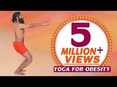 12 Easy Yoga Poses For Obesity & Weight Loss Morning Yoga Workouts, Beginner Yoga Workout, Workout Tips, Basic Yoga Poses, Yoga Poses For Beginners, Ramdev Yoga, Fat Burning Yoga, Yoga With Adriene, Advanced Yoga