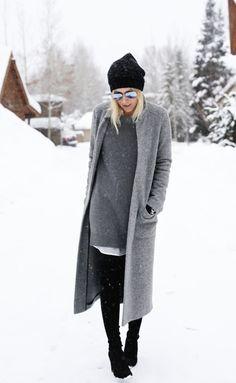 Stylish Chic Long Cardigan Outfits For Ladies: Stylishwife waysify