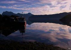 #kilboghamn #rødøy #nordland #helgelandskysten #northern #norway #in #the #morningtime