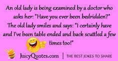 Funny Doctor Jokes -22