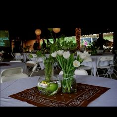 Western table setting / More elegant. Western Theme, Western Style, 32 Birthday, School Fundraisers, Country Life, Banquet, Rodeo, Fundraising, Special Events