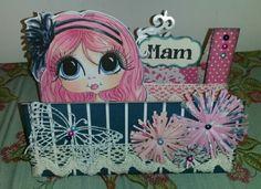 My besties card Www.facebook.com/kraftykath