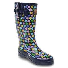Cizme Golddigga Festival Festival Wellies, Rainy Day Fashion, Rainy Days, Rubber Rain Boots, Girly, Lady, Shoes, Style, Women's
