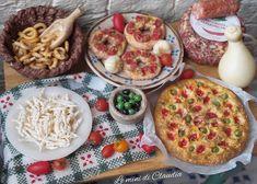 """425 Likes, 8 Comments - Le Mini Di Claudia (@leminidiclaudia) on Instagram: """"Typical Italian food #dollhouseminiatures #miniaturefood #leminidiclaudia"""""""