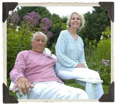 Ben Bradlee and wife Sally Quinn bought Grey Gardens from Little Edie after Big Edie passed away.  They have lovingly restored the home using nearly all the original furniture which was stored in the attic.