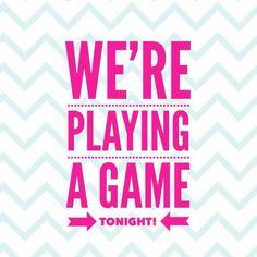 Game tonight