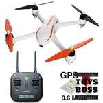 Force1 Drones With Camera - Mjx B2C Bugs 2 Specter 1080P Brushless Gps Drone + Rc Batteries And