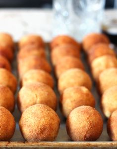 Stuffed Potato Balls (Papa Rellenas)                              …