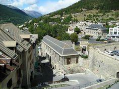 Briançon - Haute Alpes avec sortir-loisirs.com