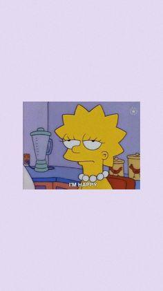 Cartoon profilbilder - - How far should you bury Simpson Wallpaper Iphone, Cartoon Wallpaper Iphone, Sad Wallpaper, Iphone Background Wallpaper, Cute Disney Wallpaper, Pastel Wallpaper, Tumblr Wallpaper, Aesthetic Iphone Wallpaper, Lock Screen Wallpaper