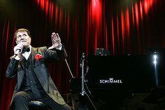 Konzert in der Stadthalle 2006
