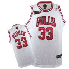 best sneakers f0df8 32e20 8 Best Red Scottie Pippen Jersey Adidas Throwback S, M, L ...