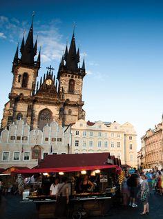 10 Reasons to visit Prague |EDE ONLINE