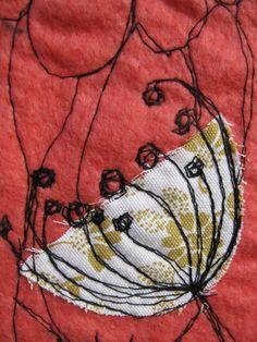 Free Motion Machine Embroidery - Szukaj w Google