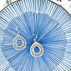 Online Shopping For LAVISHY Unique And Beautiful Filigree Earrings – LAVISHY Boutique Filigree Earrings, Gold Plated Earrings, Pendant Earrings, Flower Earrings, Silver Earrings, Crochet Earrings, Tech Accessories, Fashion Accessories, Fashion Jewelry