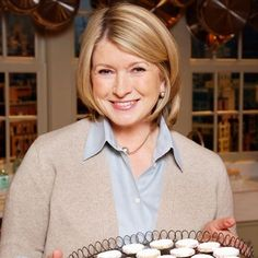 More from Martha Stewart