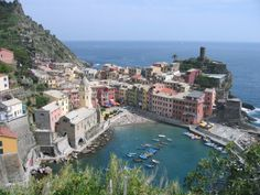Dream honeymoon - Italy