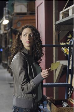 Myka Bering, Warehouse 13