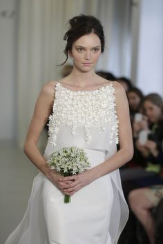 Latino Designer Wedding Dresses - 2014