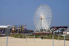 ocean city nj | Ocean City, New Jersey Vacations, Tourism, Guides, Hotels, Things to ...