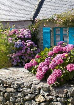 beautiful Brittany, Celtic heart of France