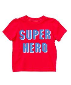 Baby Super Hero Tee - New In - Browse - baby boys | Peek Kids Clothing