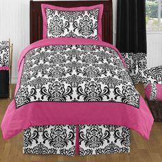 Found it at Wayfair - Isabella 3 Piece Full / Queen Bedding Set