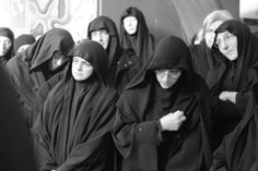 Η Εκκλησία πενθεί: Τώρα η Εξόδιος Ακολουθίας στη Σιάτιστα - ΕΚΚΛΗΣΙΑ ONLINE Saints, Sisters, Life, Nun
