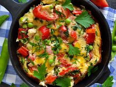 Reduce your food waste and use your leftovers to whip up a no-fuss frittata. Delicious, quick and easy for a mid-week supper. Cheese Potatoes, Sliced Potatoes, Aga Recipes, Cooking Recipes, Aga Cooker, Vegetable Frittata, Evening Meals, Food Waste, Paella