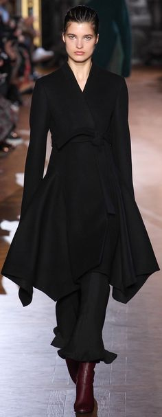 Stella McCartney, fall 2015 Ready-to-Wear